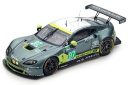 ASTON MARTIN Vantage AMR 24h Le Mans 2016 R. Stanaway / F. Rees / J. Adam - Spark Scale 1:43 (S5137)