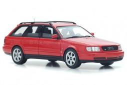 AUDI S6 Avant 1994 - Spark Scale 1:43 (S4883)