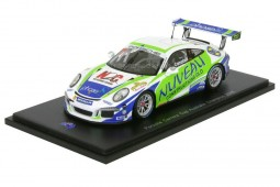 PORSCHE Carrera Cup 7 Winner PCC Australia 2016 Matt Campbell - Scale 1:43 (AS022)