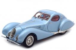 TALBOT Lago Coupe T150 C-SS Teardrop Figioni & Falsachi 1937-1939 - CMC Models Escala 1:18 (M-145)