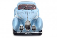 TALBOT Lago Coupe T150 C-SS Teardrop Figioni & Falsachi 1937-1939 - CMC Models Scale 1:18 (M-145)