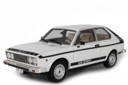 SEAT 128 3P Sport 1975 - Limited Edition 100 pcs - Laudoracing Scale 1:18 (LM106H)