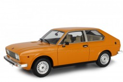 SEAT 128 3P 1975 - Limited Edition 100 pcs - Laudoracing Scale 1:18 (LM106F)
