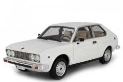 SEAT 128 3P 1975 - Limited Edition 100 pcs - Laudoracing Scale 1:18 (LM106G)