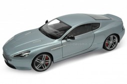 ASTON MARTIN DB9 Coupe 2010 - Welly Escala 1:18 (18045S)