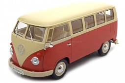 VOLKSWAGEN T1 Bus 1963 - Welly Scale 1:18 (18045R)
