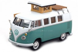 VOLKSWAGEN Westfalia SO42 1966 - Ixo Scale 1:43 (CAC002)