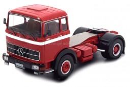 MERCEDES-Benz LPS1632 1970 - Ixo Scale 1:43 (TR005)