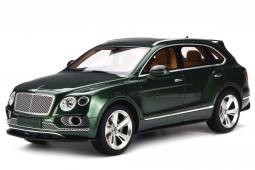 BENTLEY Bentayga Sport Package 2016 - GT Spirit Scale 1:18 (GT133)
