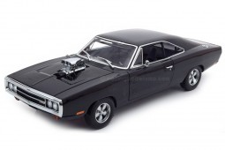 "DODGE Charger ""Fast and Furious 2001"" 1970 - Greenlight Escala 1:18 (19027)"