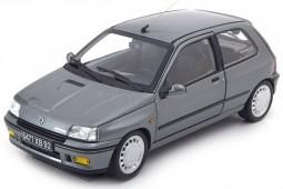 RENAULT Clio 16S 1991 - Norev Scale 1:18 (185234)