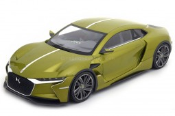 CITROEN DS E-Tense Salon Ginebra 2016 - Norev Escala 1:18 (181700)