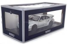 PORSCHE 911 (977) GT2 2007 - Norev Escala 1:18 (187594)