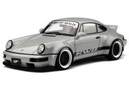 PORSCHE 911 (964) RWB Duck Tail 1990 - GT Spirit Escala 1:18 (GT187)