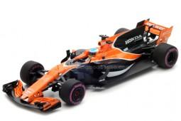 McLaren Honda MCL32 GP Formula 1 Australia 2017 F. Alonso - Spark Escala 1:43 (S5040)