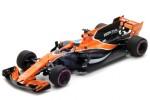 McLaren Honda MCL32 GP Formula 1 Australia 2017 F. Alonso - Spark Scale 1:43 (S5040)