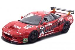 HONDA NSX GT2  Ganador GT2 C Class 24h LeMans 1995 Tsuchiya / Lida / Takahashi - True Scale Escala 1:18 (TSM151810R)