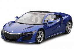 HONDA NSX 2017 - Top Speed Scale 1:18 (TS0062)