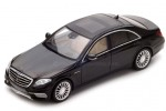 MERCEDES-Benz S-Class S65 AMG 2016 - Spark Scale 1:43 (S4915)