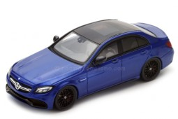 MERCEDES AMG C 63S 2016 - Spark Scale 1:43 (S4913)