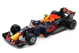 RED BULL Racing TAG Heuer RB13 Formula 1 GP China 2017 M. Verstappen - Spark Scale 1:43 (S5037)