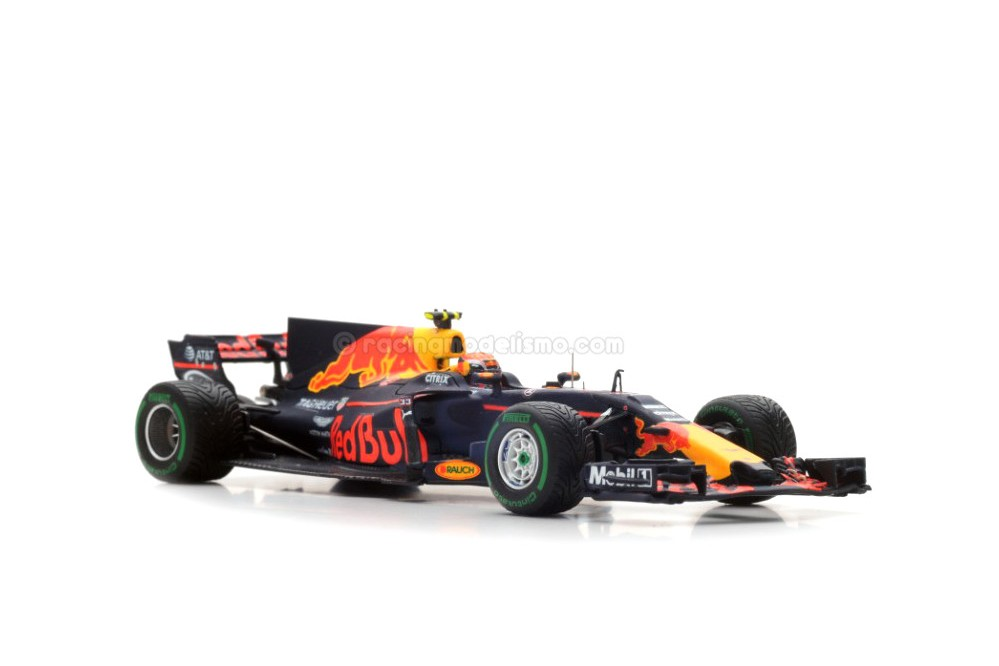 Red Bull Rb13 Tag Heuer: RED BULL Racing TAG Heuer RB13 Formula 1 GP China 2017 M
