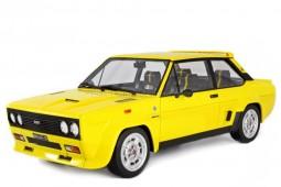 FIAT 131 Abarth Stradale 1976 - Laudoracing Models Scale 1:18 (LM109C)