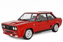 FIAT 131 Abarth Stradale 1976 - Laudoracing Models Scale 1:18 (LM109A)