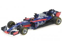TORO ROSSO STR12 Formula 1 2017 D. Kvyat - Minichamps Escala 1:43 (417170026)