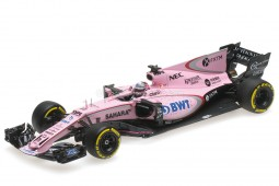 FORCE INDIA VJM10 Formula 1 GP Australia 2017 S. Perez - Minichamps Escala 1:43 (417170011)