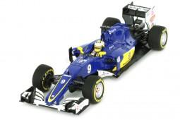 SAUBER C35 Formula 1 GP Australia 2016 M. Ericsson - Spark Escala 1:43 (S5004)