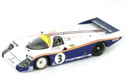 PORSCHE 956L Rothmans Winner 24h Le Mans 1983 Holbert / Haywood / Schuppan - Spark Scale 1:43 (43LM83)