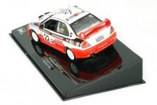 MITSUBISHI Lancer Evo VI Rally China 1999 K. Taguchi / R. Teoh - Ixo Escala 1:43 (RAM513)