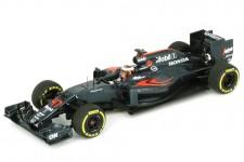 McLaren MP4-31 Formula 1 GP Bahrain 2016 S. Vandoorne - Spark Escala 1:43 (S5017)