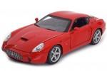FERRARI 575 GTZ Zagato 2006  - HotWheels Scale 1:18 (P9887)
