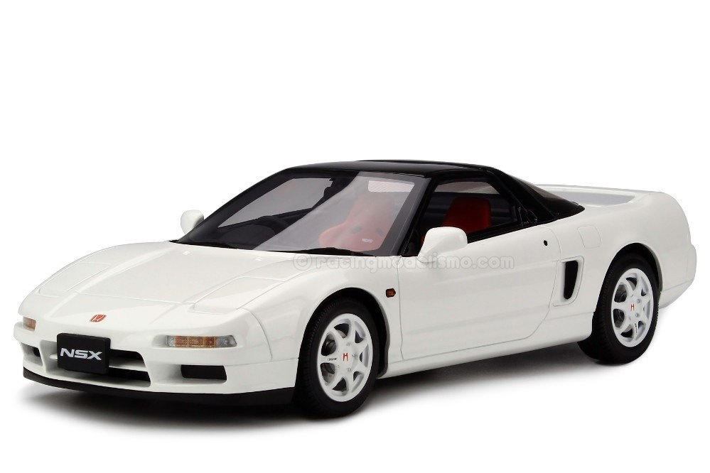 honda nsx type r 1990 otto mobile scale 1 18 ot242 racing modelismo. Black Bedroom Furniture Sets. Home Design Ideas