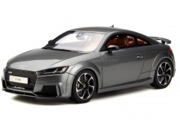 AUDI TT RS Coupe 2016 - GT Spirit Scale 1:18 (GT152)