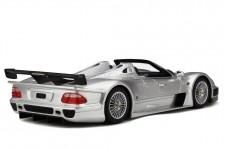 MERCEDES CLK-GTR Roadster 1998 - GT Spirit Escala 1:18 (GT155)