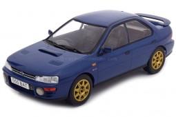 SUBARU Impreza WRX RHD 1995 - Ixo Scale 1:18 (CMC002)