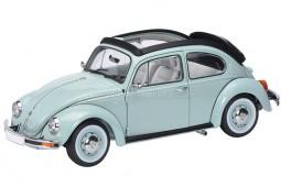 VOLKSWAGEN Beetle 1600i 2003 - Schuco Scale 1:18 (450029300)