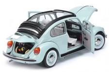 VOLKSWAGEN Beetle 1600i 2003 - Schuco Escala 1:18 (450029300)