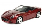 FERRARI California T Spider 2014 - BBR Escala 1:18 (P1877)