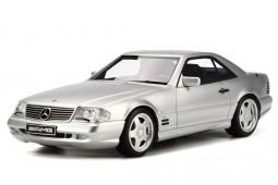MERCEDES-Benz SL73 AMG (R129) 1995 - Otto Mobile Escala 1:18 (OT240)