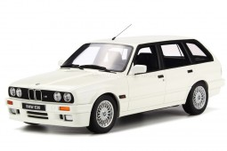 BMW E30 Touring M Pack 1991 - Otto Mobile Escala 1:18 (OT238)
