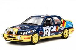 FORD Sierra Cosworth 4x4 Goupe B Rally Montecarlo 1991 F. Delecour / A.C.Powels - Otto Escala 1:18 (OT732)