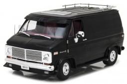 CHEVROLET Chevy Van G Series - Highway 61 Escala 1:18 (HWY18002)
