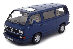 VOLKSWAGEN Bulli T3 Multivan Last Edition 1992 - KK-Scale Scale 1:18 (180141)