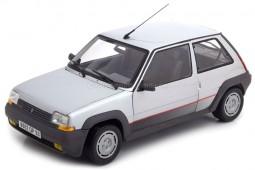 REANAULT Supercinco GT Turbo 1985 - Norev Escala 1:18 (185209)
