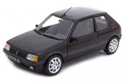PEUGEOT 205 GTi 1.9 1988 - Norev Escala 1:18 (184854)