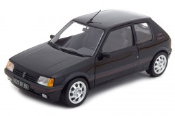 PEUGEOT 205 GTi 1.9 1988 - Norev Scale 1:18 (184854)
